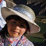 Nombres Para Niñas Mapuches
