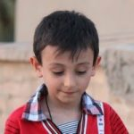 Nombres árabes para niños